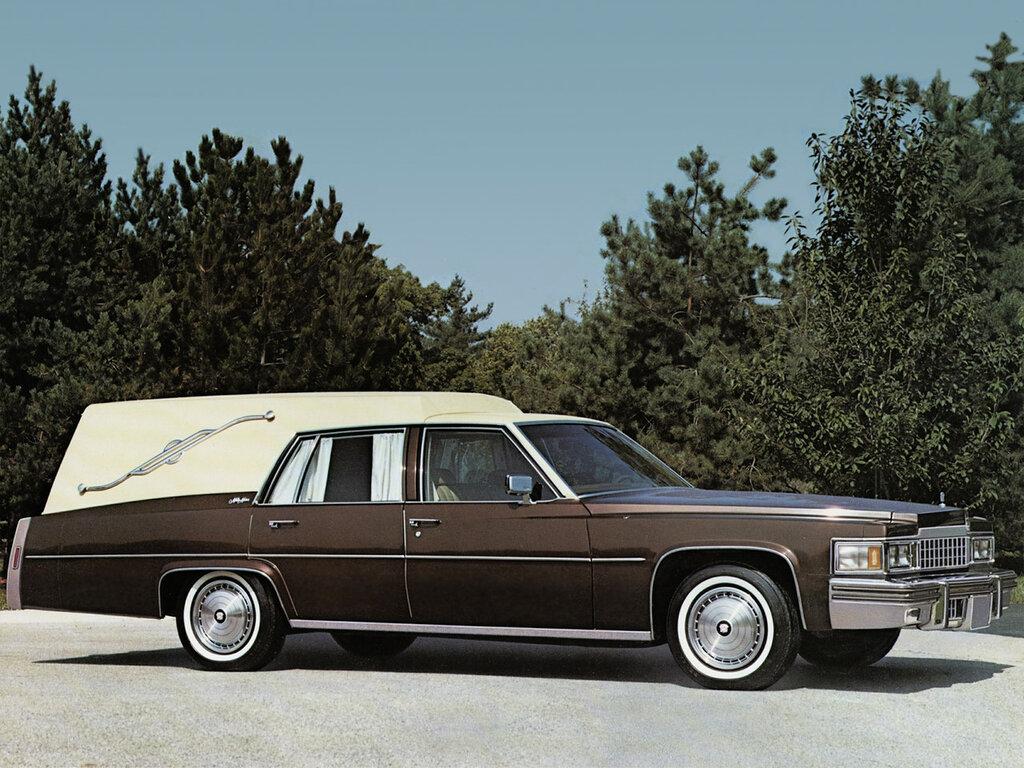 Cadillac Miller-Meteor Athena Hearse (Z90) '1978 1.jpg