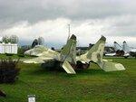 Военно-технический музей г. Тольятти. Россия (2).JPG