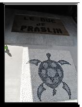 Le Duc De Praslin