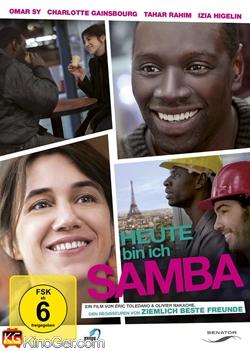 Heute bin ich Samba (2014)