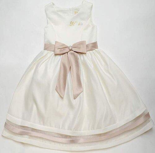 Сшить простое и красивое платье на девочку