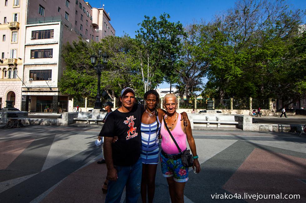 Три трансвестита онлайн 4 фотография