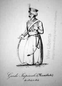 мамелюк 1804-1814