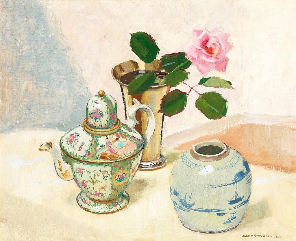 25=1950_Натюрморт с розой и китайским фарфором_53 x 64_д.,м._Частное собрание.jpg