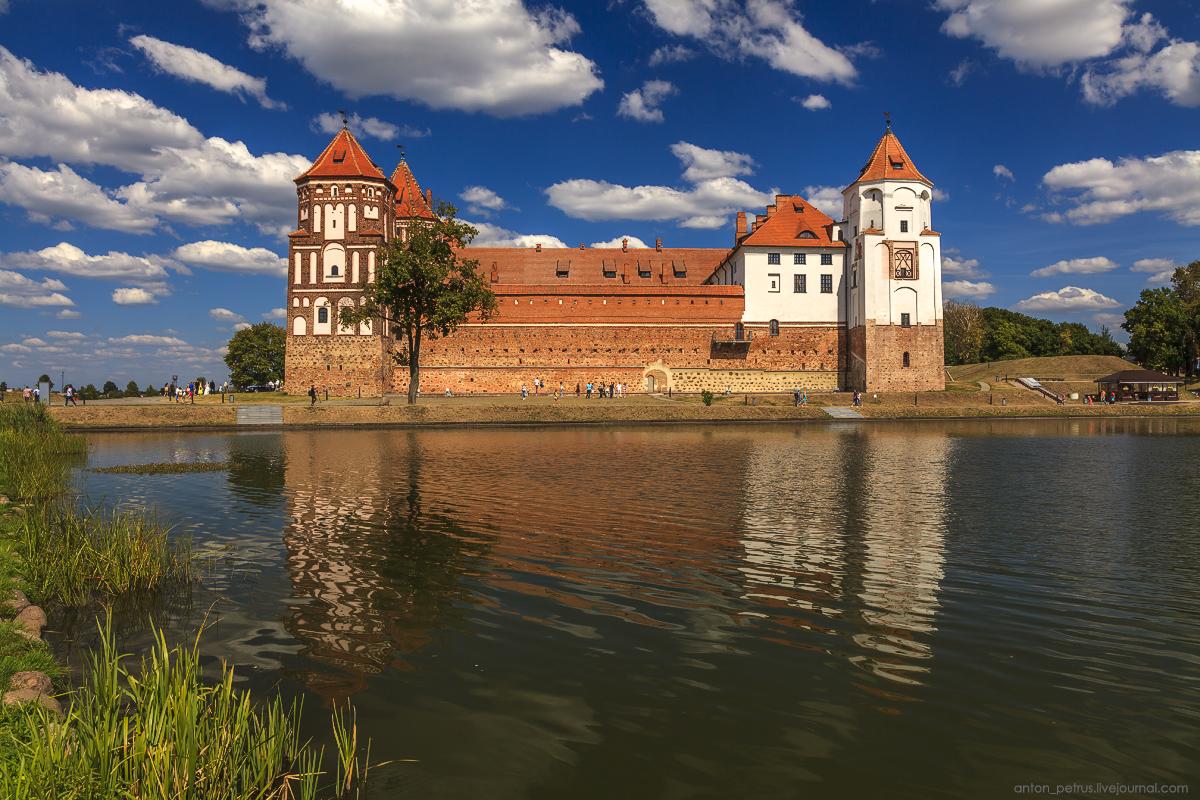 Туристическая Белорусь