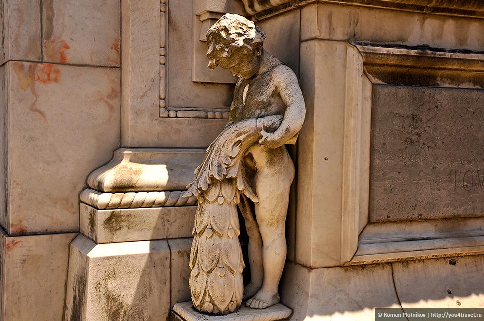 0 3eb7fb c66a52 orig День 415 419. Реколета: кладбищенские истории Буэнос Айреса (часть 2)
