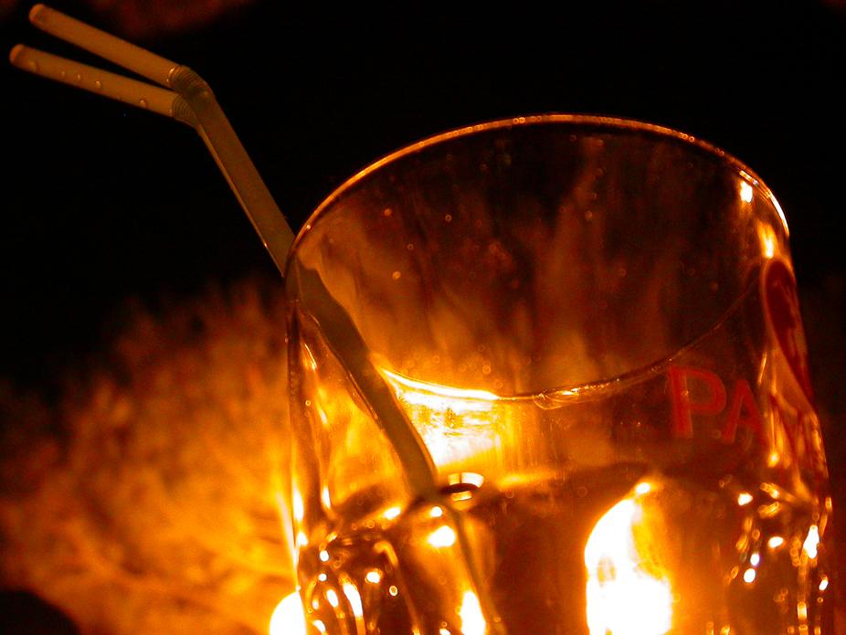 Грог - напиток настоящих мужчин