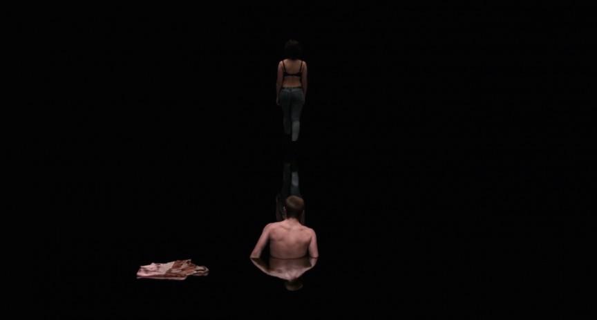9. Триллер «Побудь в моей шкуре» со Скарлетт Йоханссон будоражит во многих смыслах. В этом фильме Йо