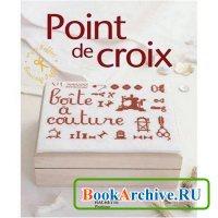 Книга Point de croix 2007