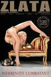 Журнал Zlata 2010 №09