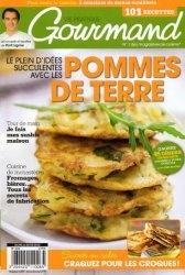 Журнал Vie Pratique Gourmand N°234  2012