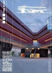 Журнал The Plan - №9 2012 (Art & Architecture)