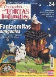 Журнал Decoracion de tortas infantiles 24