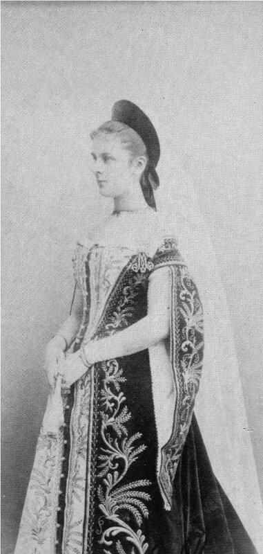 Елена (Элла) Константиновна Кочубей