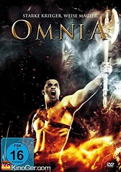 Omnia - Starke Krieger, weise Magier (2014)