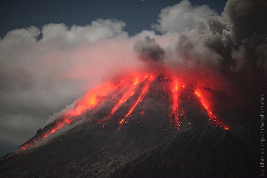 последние фото вулкана ампер бревенчатой бани