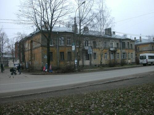 Садовая ул. 13
