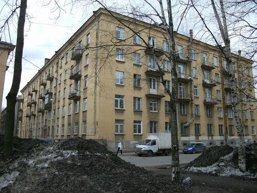 1-й Муринский пр. 19