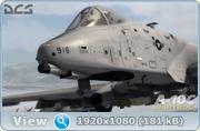 DCS: A-10C Warthog / DCS: A-10C ����� �� ������ (2011/RUS)