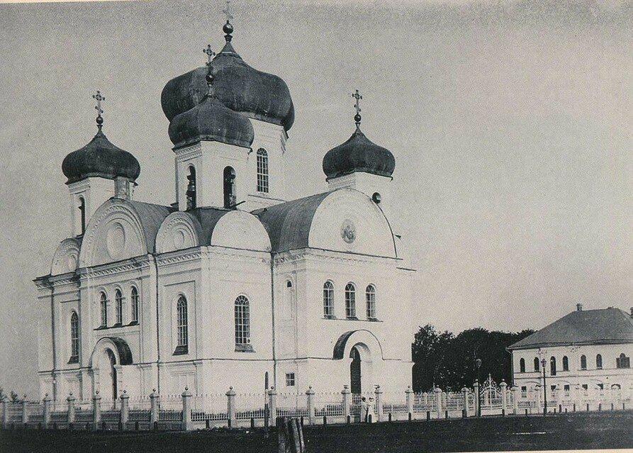 162492 Город Молога. Богоявленский собор 10-20-е.jpg