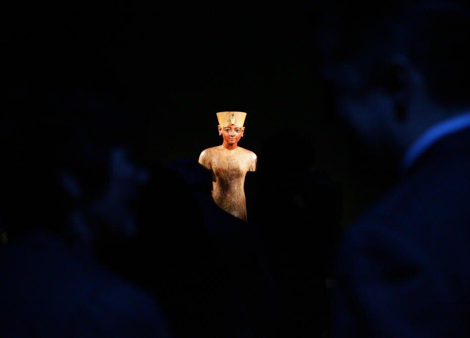 King Tutankhamun, King Tut