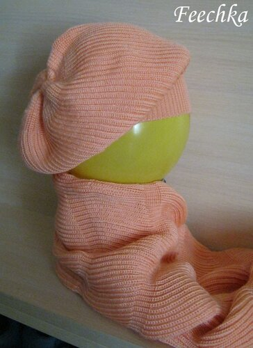 Самый распространенный вид вязки резинок - английская резинка.