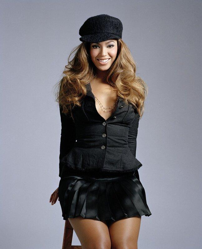 Бейонсе Ноулз (Beyonce Knowles)