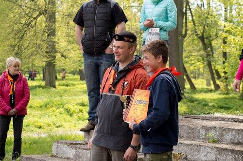БГИ-2015 Зеленоградск