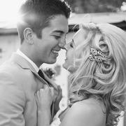 какая свадьба 3 года