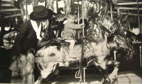История каруселей | Для детей и родителей