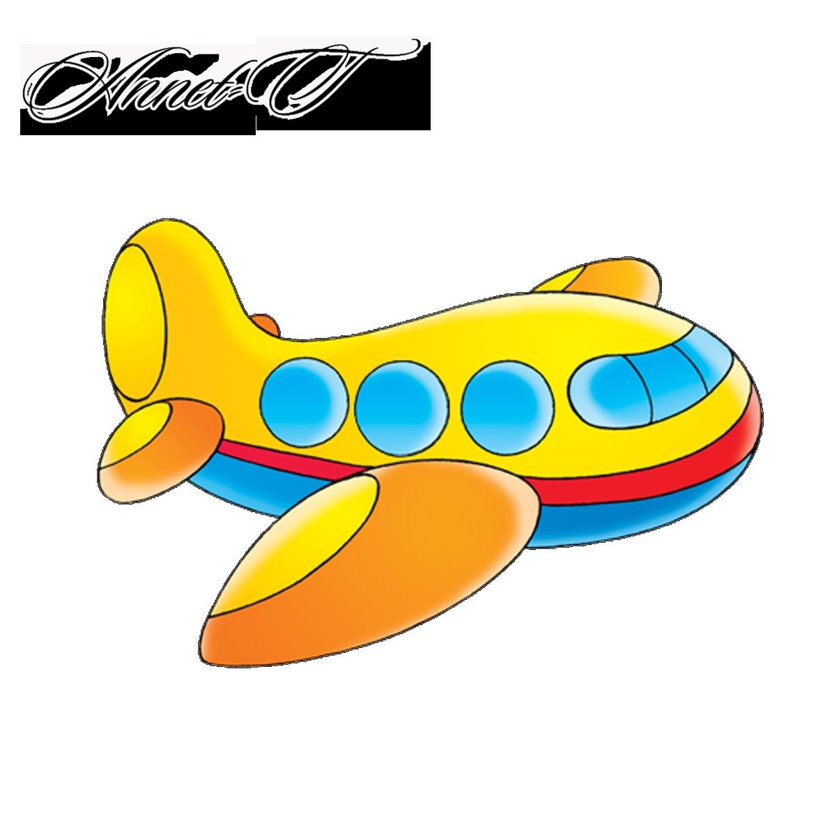 детские самолетики картинки