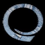«Blue Jeans par PubliKado.KIT»Синие джинсы 0_74b1d_91eeade4_S