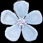 «Blue Jeans par PubliKado.KIT»Синие джинсы 0_74b27_fd9a2d28_S
