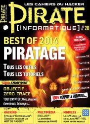 Журнал Pirate Informatique - Janvier-Février 2014