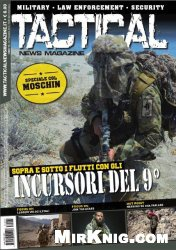 Журнал Tactical News Magazine – settembre 2013