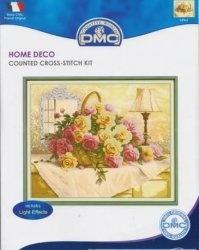 Журнал DMC  Basket of Roses №APK4