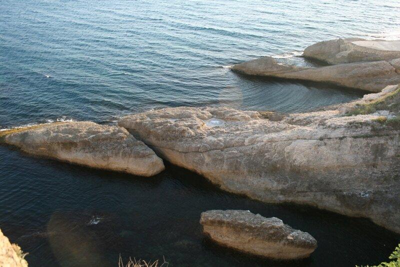 Черногория. Адриатическое море