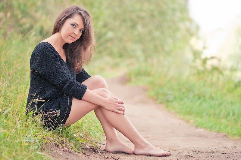 10 подборка фото красивых девушек