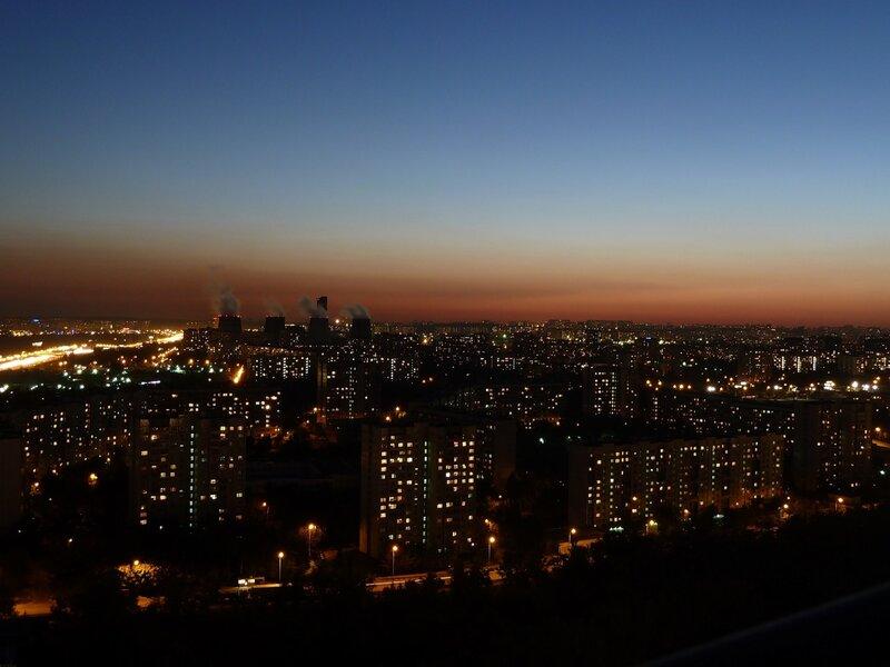 Бирюлево Западное Бирюлево-Западное (Юг) Фото Планета.