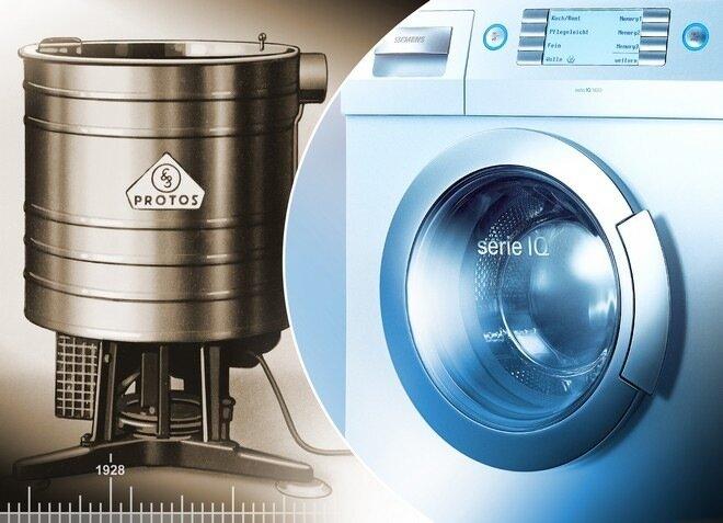 Бытовая техника Siemens Protos