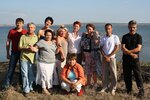 Атамань - 2011. Пресс-тур