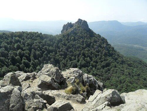 Скалы, горы, день... Призрачно уходит Время ... SAM_2449.jpg