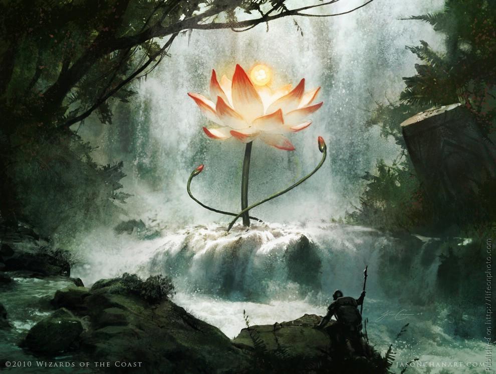 Digital art by Jason Chan