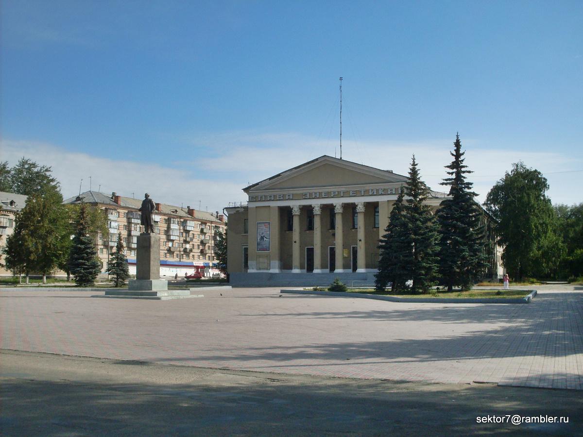 Виды города Троицка (набор открыток)