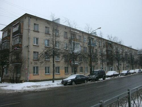 Октябрьская ул. 39