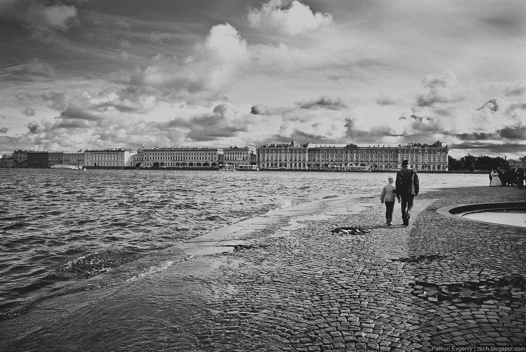 Автор: Петкун Евгений, блог Евгения Владимировича, фото, фотография: Прогулка