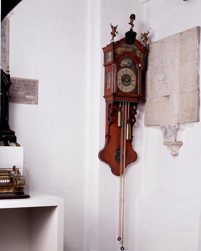 Nationaal Museum Van Speelklok tot Pierement