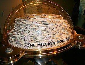 Жительница Сахалина получила условный срок за подделку лотерейного билета