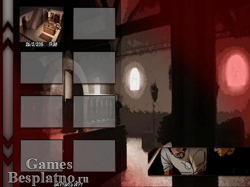 Shadows on the Vatican. Act I: Greed / Тени над Ватиканом. Акт 1: Жадность