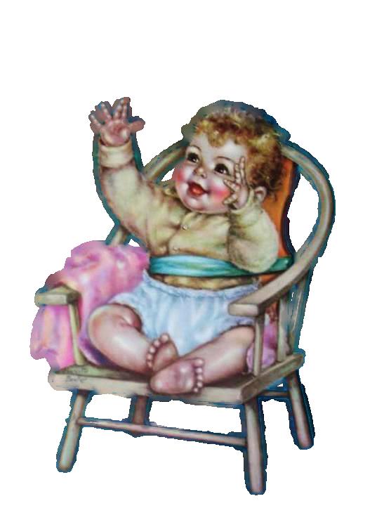Клипарт детский в ПНГ